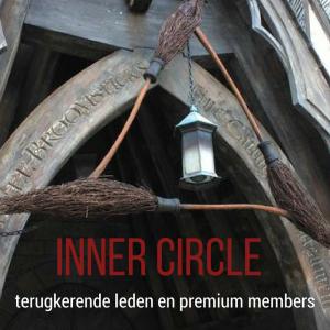 Inner Circle Premium page